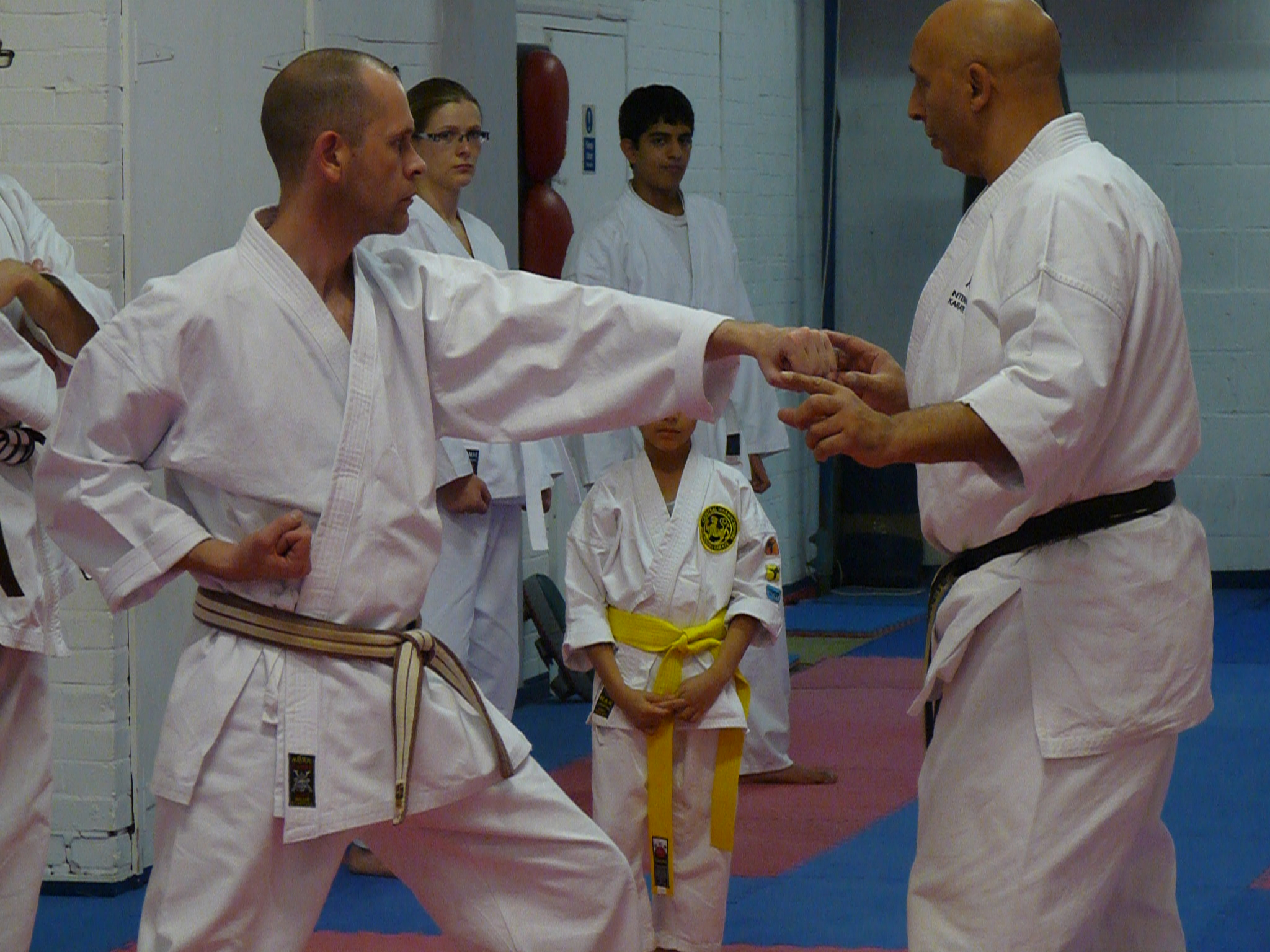 things your sensei never told about karate