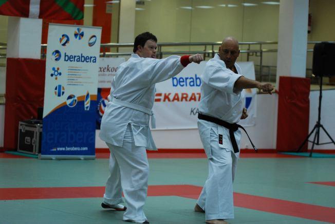 John & Kevin Spain