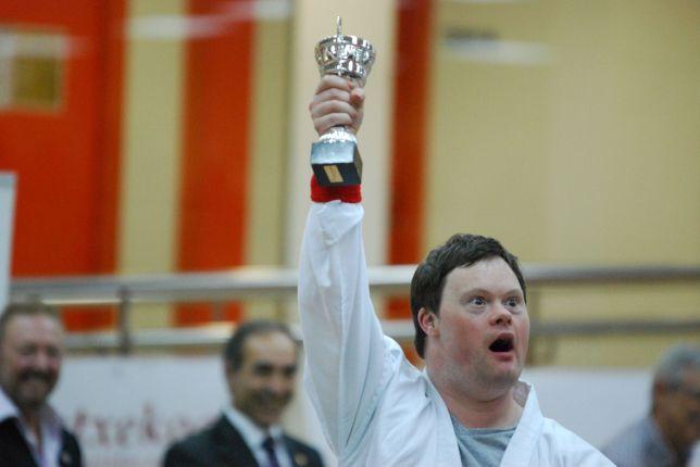 kevin Spain Trophy 2015